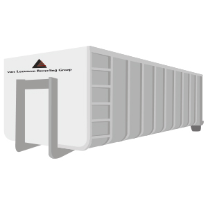 afvalcontainer-20m3