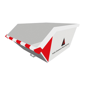 afvalcontainer-3m3